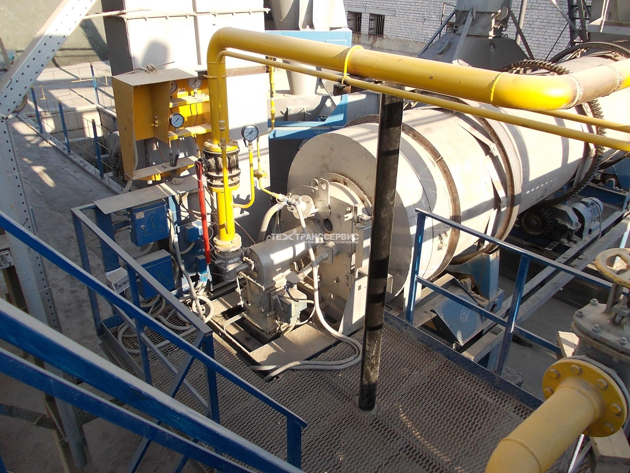 Ремонт дробильного оборудования в Самара дробильная установка в Кстово